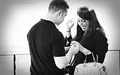 Blog Image- Surprise Proposal at Hearst Castle6bw