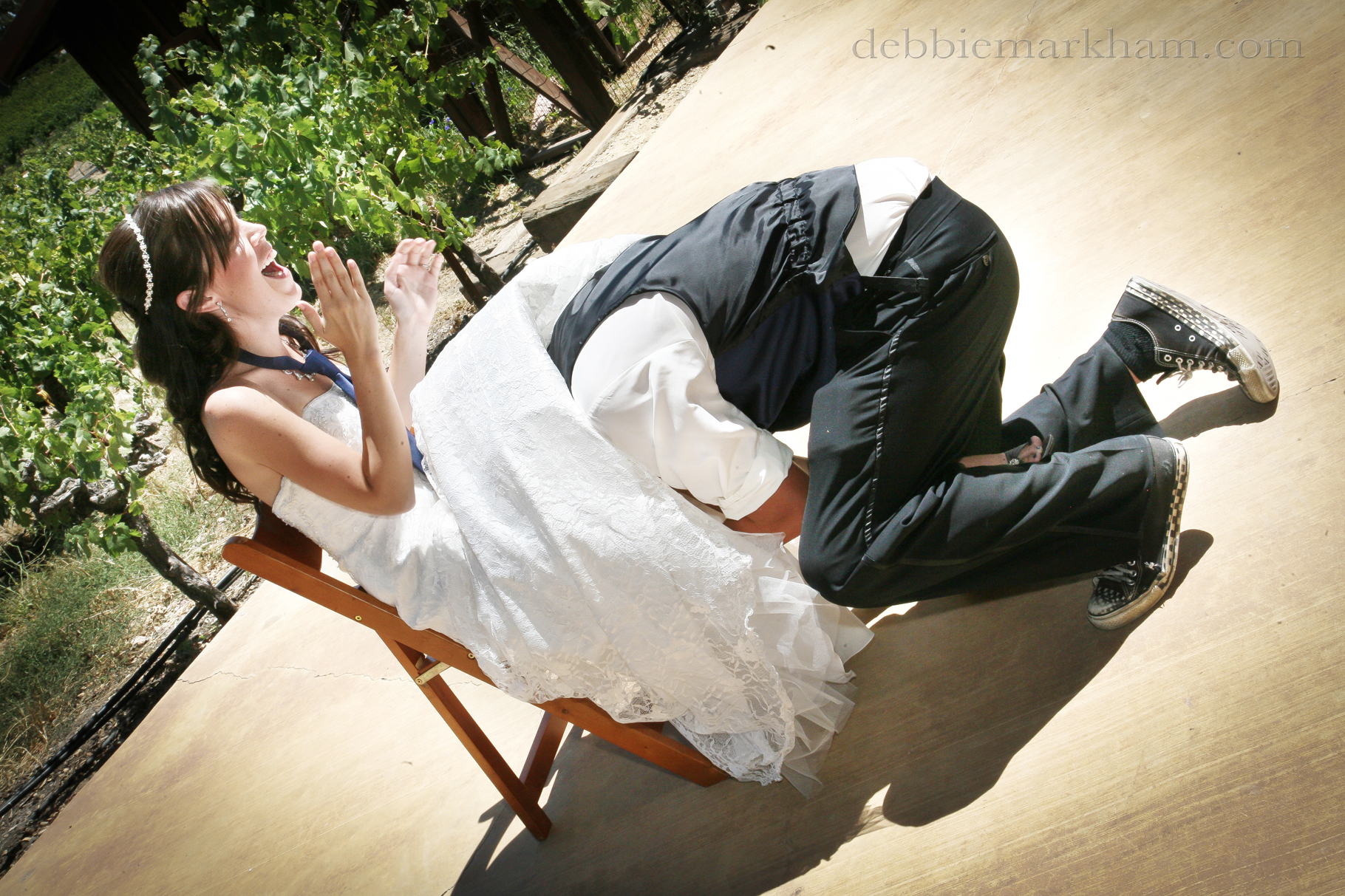Cambria Photographer Debbie Markham-Paso Robles Wine Country Wedding at Castoro Winery-133
