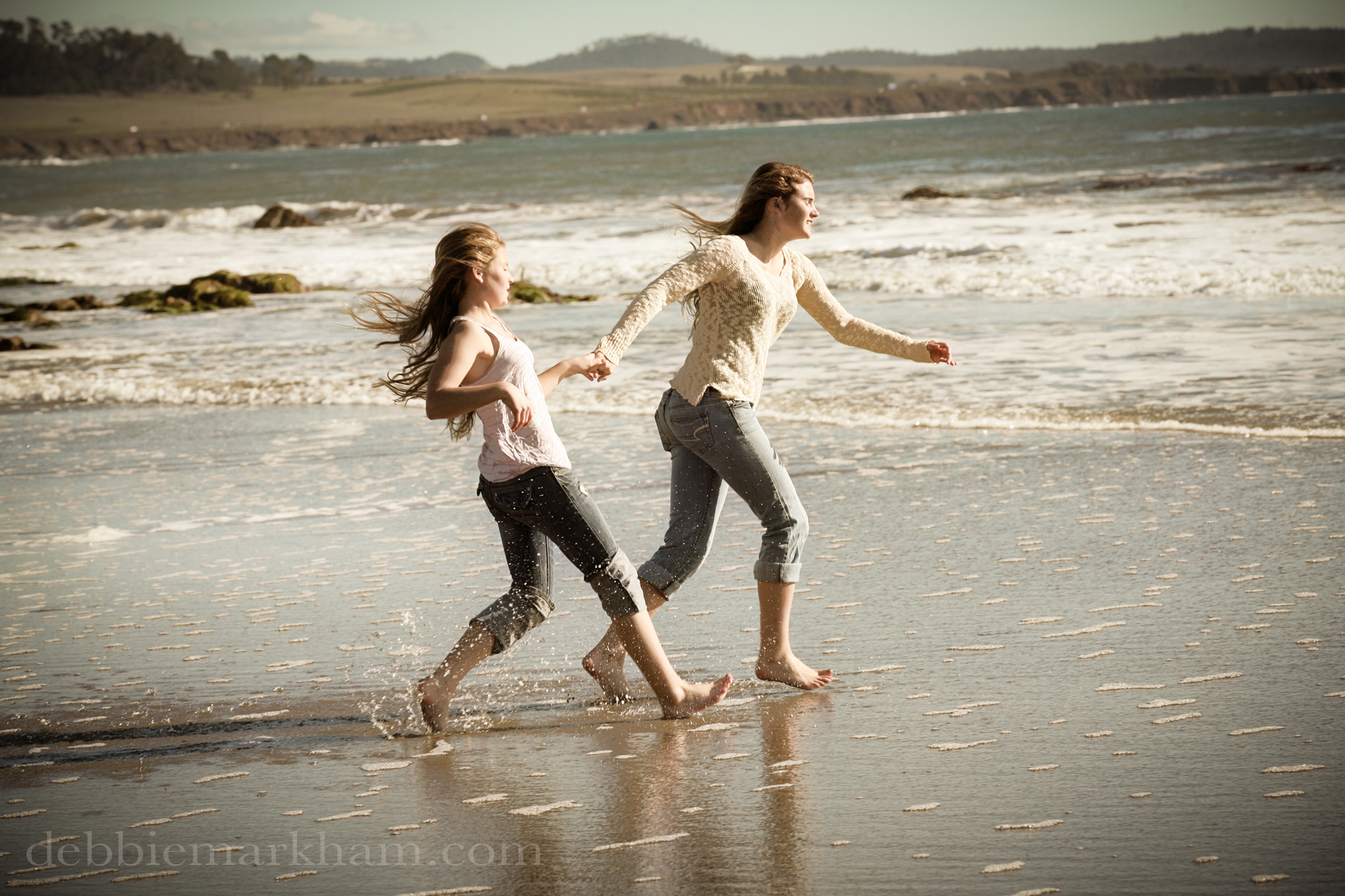 Corbet Family Reunion Photography in San Simeon-Hearst State Beach19