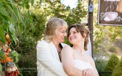 Debbie Markham_Wedding Photographer_Robins Restaurant_Garden Wedding_Cambria_Destination Wedding_LGBT_Same Sex_Burton Inn-1123