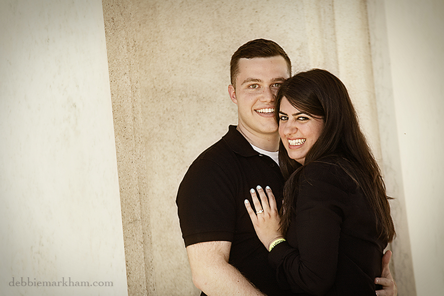 Hearst Castle Secret Marriage Proposal- Photography Cambria Wedding Photographer Debbie Markham15