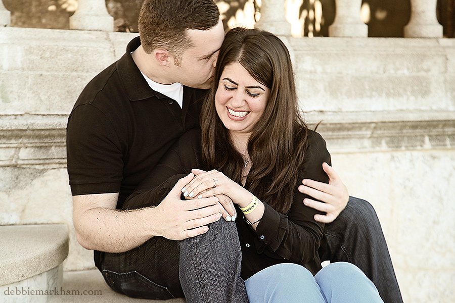 Hearst Castle Secret Marriage Proposal- Photography Cambria Wedding Photographer Debbie Markham9