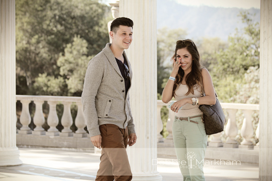 Debbie Markham Cambria Photographer-Victor proposes to Alma at Hearst Castle-Engagement SessionIMG_8951