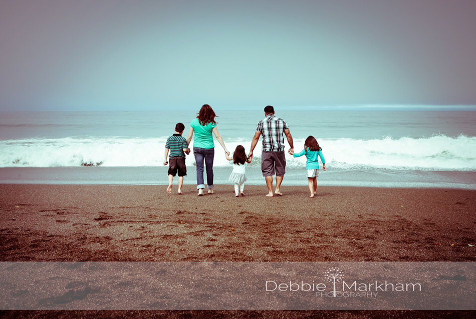 debbie markham photography - Family Photos Moonstone Beach July 1-2013- filter-22