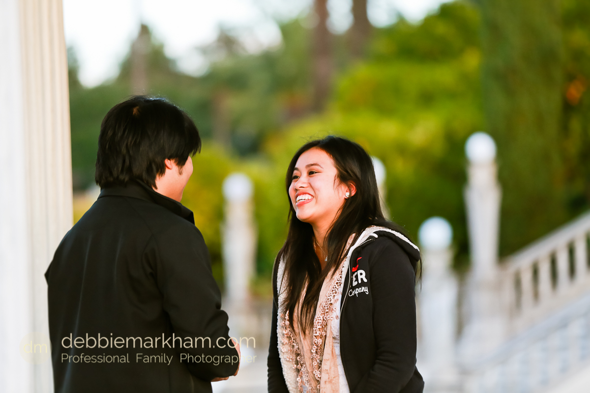 Surprise Marriage Proposal at Hearst Castle018