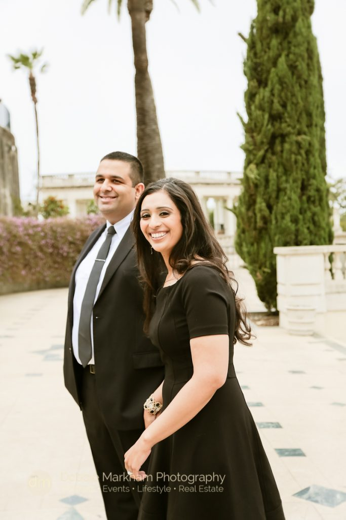 Ricky+Parvi Engaged at Hearst Castle-Engagement Photographer in San Luis Obispo-Cambria-Destination Couples Vacation-Surprise Proposal-3695
