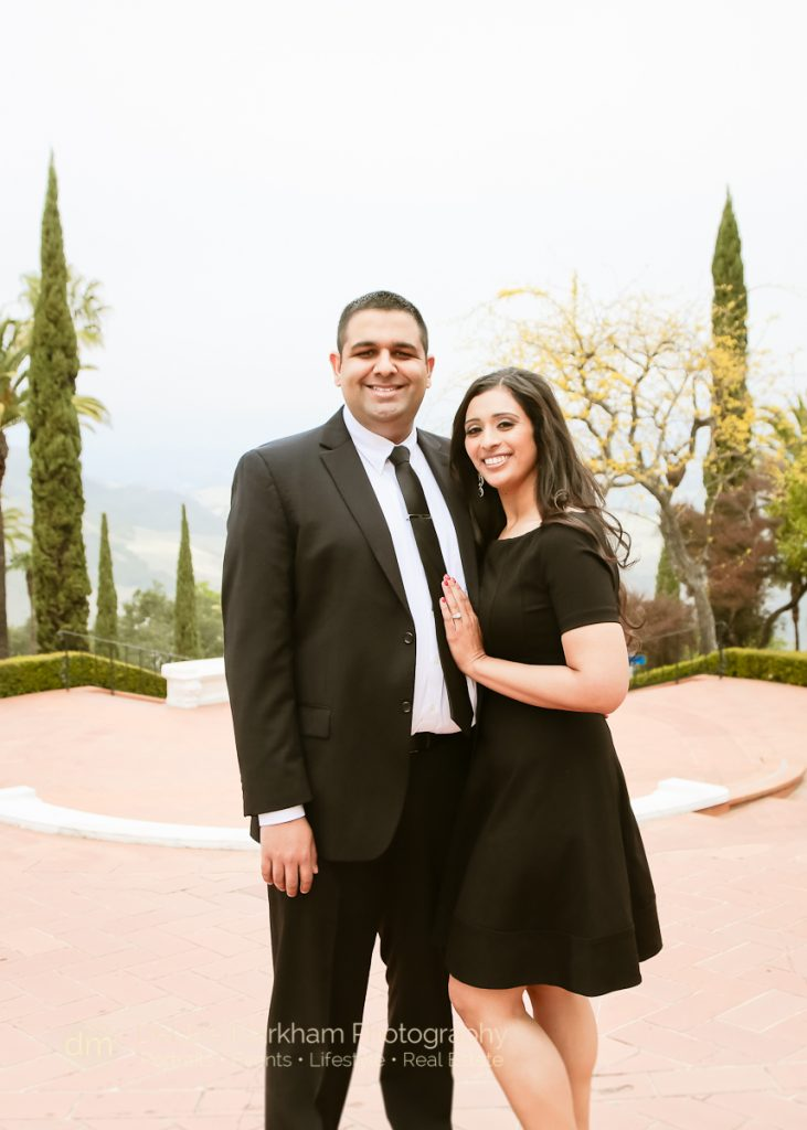 Ricky+Parvi Engaged at Hearst Castle-Engagement Photographer in San Luis Obispo-Cambria-Destination Couples Vacation-Surprise Proposal-3698