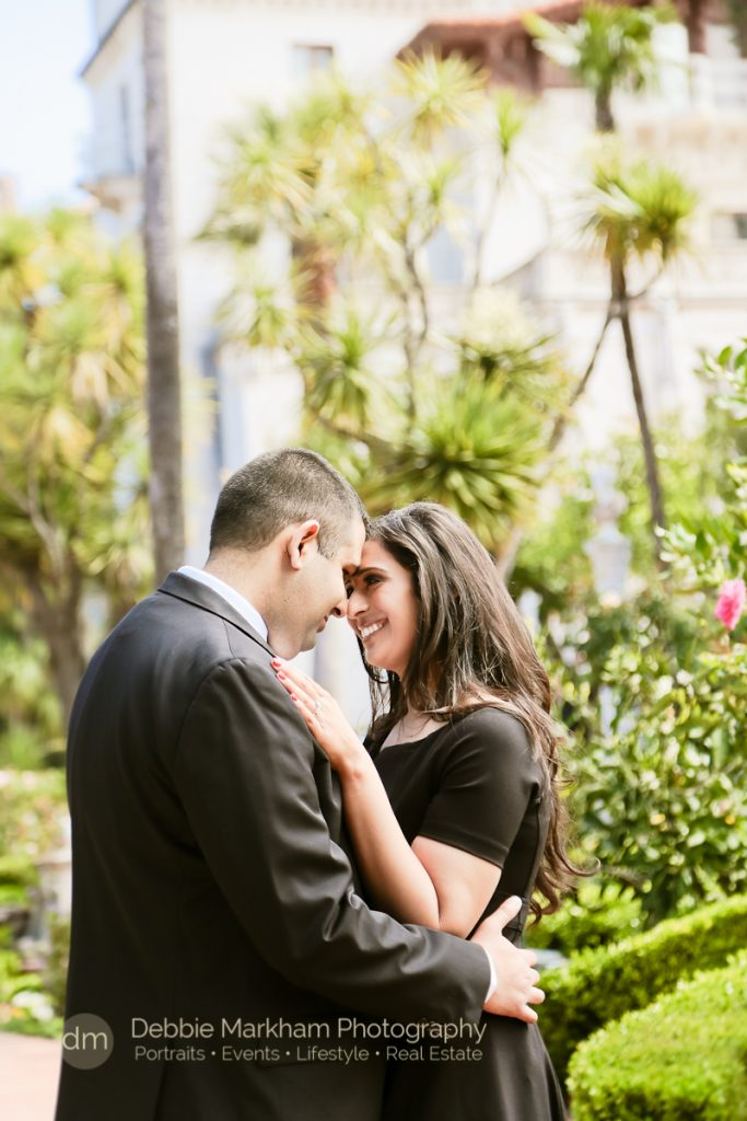 Ricky+Parvi Engaged at Hearst Castle-Engagement Photographer in San Luis Obispo-Cambria-Destination Couples Vacation-Surprise Proposal-3789