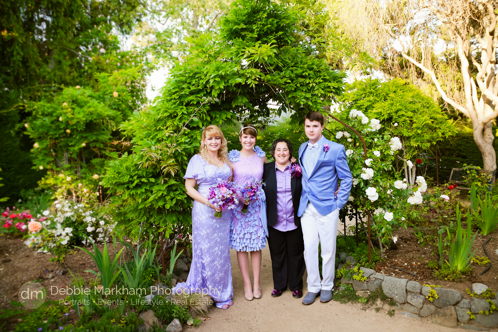 Debbie Markham Photography_Wedding Photographer_Cambria Pines Lodge_Same Sex Wedding_LGBT_Destination Wedding-0639