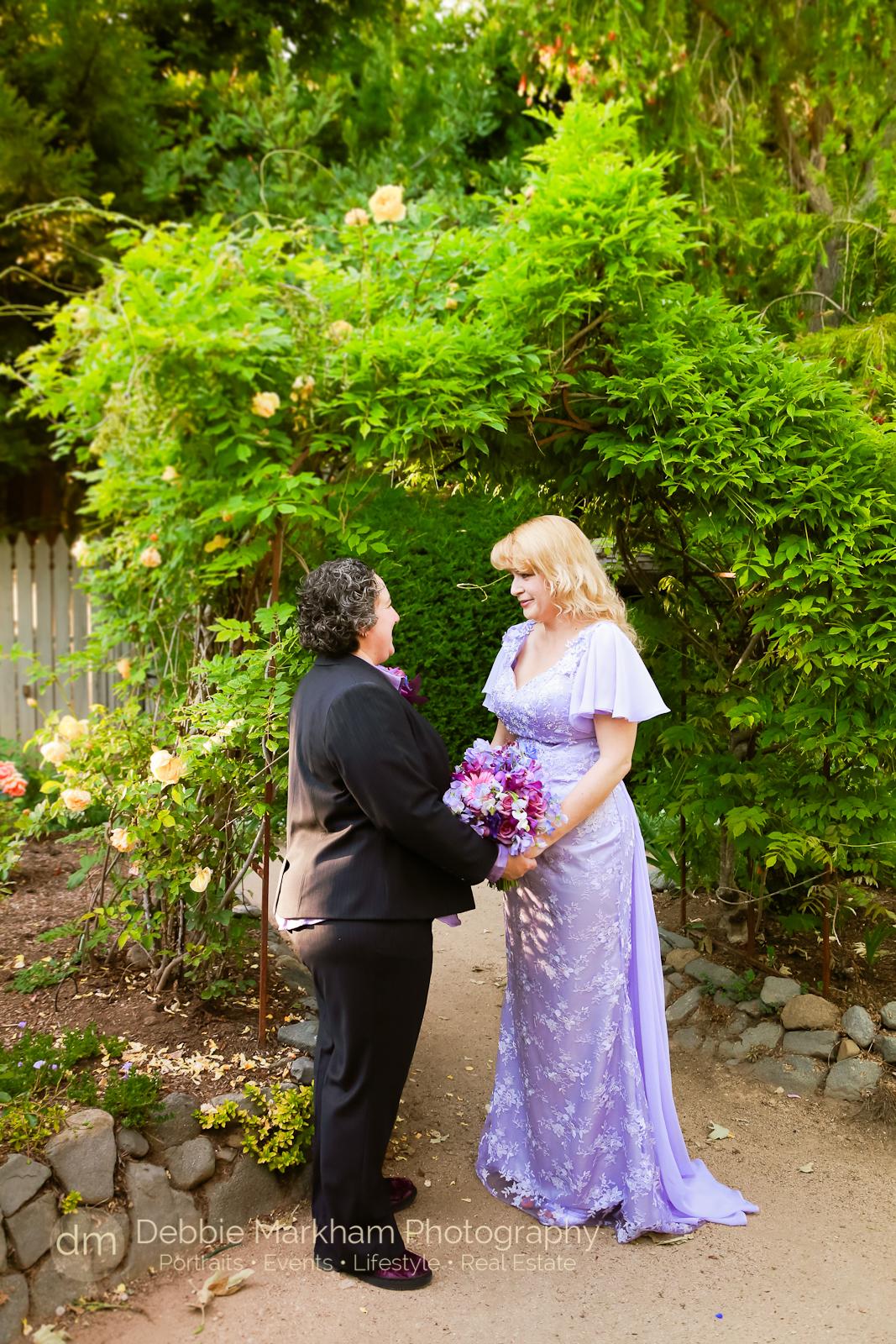 Debbie Markham Photography_Wedding Photographer_Cambria Pines Lodge_Same Sex Wedding_LGBT_Destination Wedding-0659