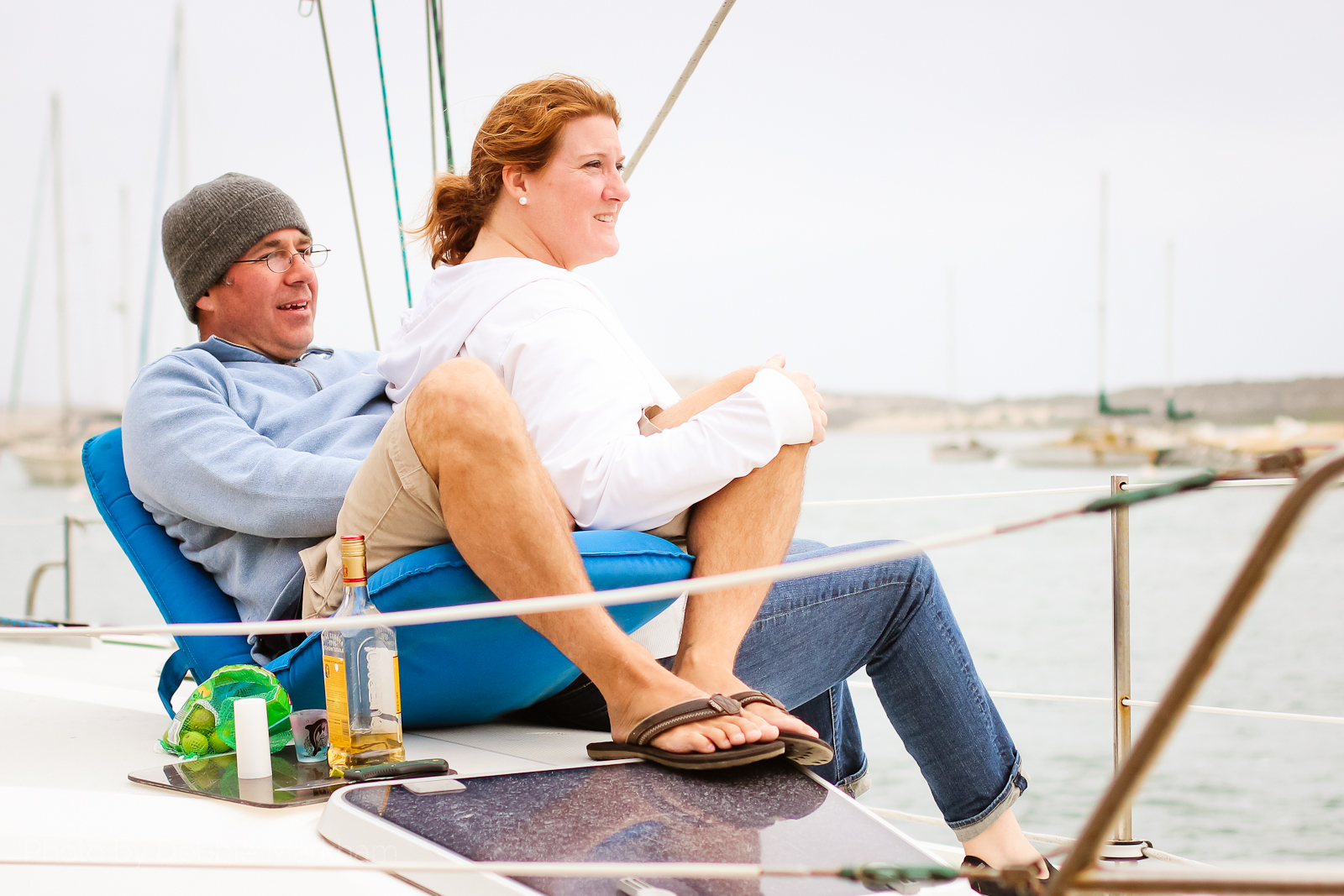Debbie Markham Photography Sailing in Morro Bay-3509