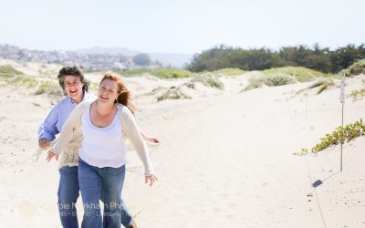 Lesbian Engagement Photographer_LGBT Friendly photographer_LGBT Engagement Photo Shoot_Morro Bay_CA-98