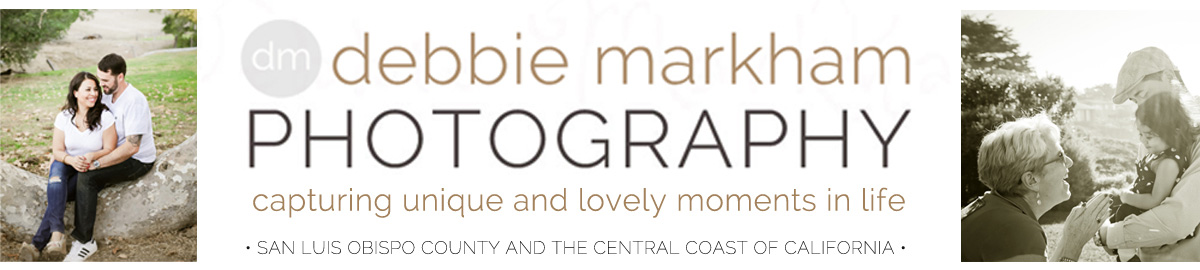 Wedding • Family • Surprise Marriage Proposals • Family Reunion • Senior Portrait • Headshots • Vow Renewal • Elopement • Photographer | Central Coast of California • San Luis Obispo • Morro Bay • Cambria • Paso Robles • Hearst Castle | LGBT friendly