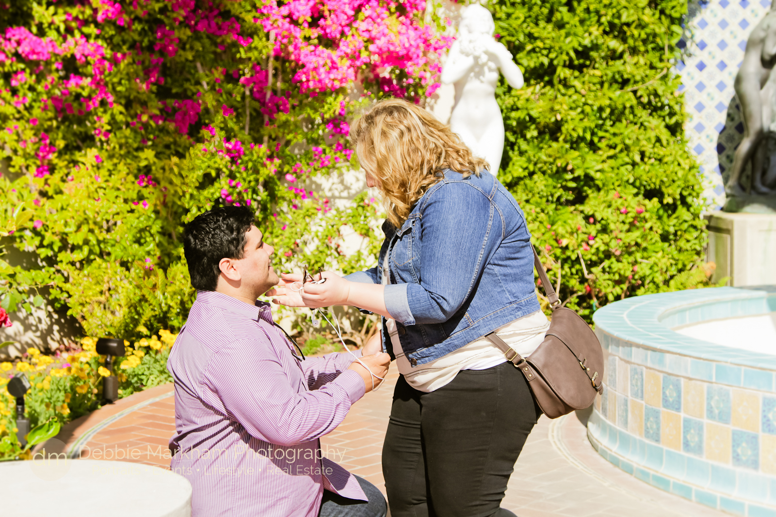 Nelson Proposes to Angela at Hearst Castle-4497