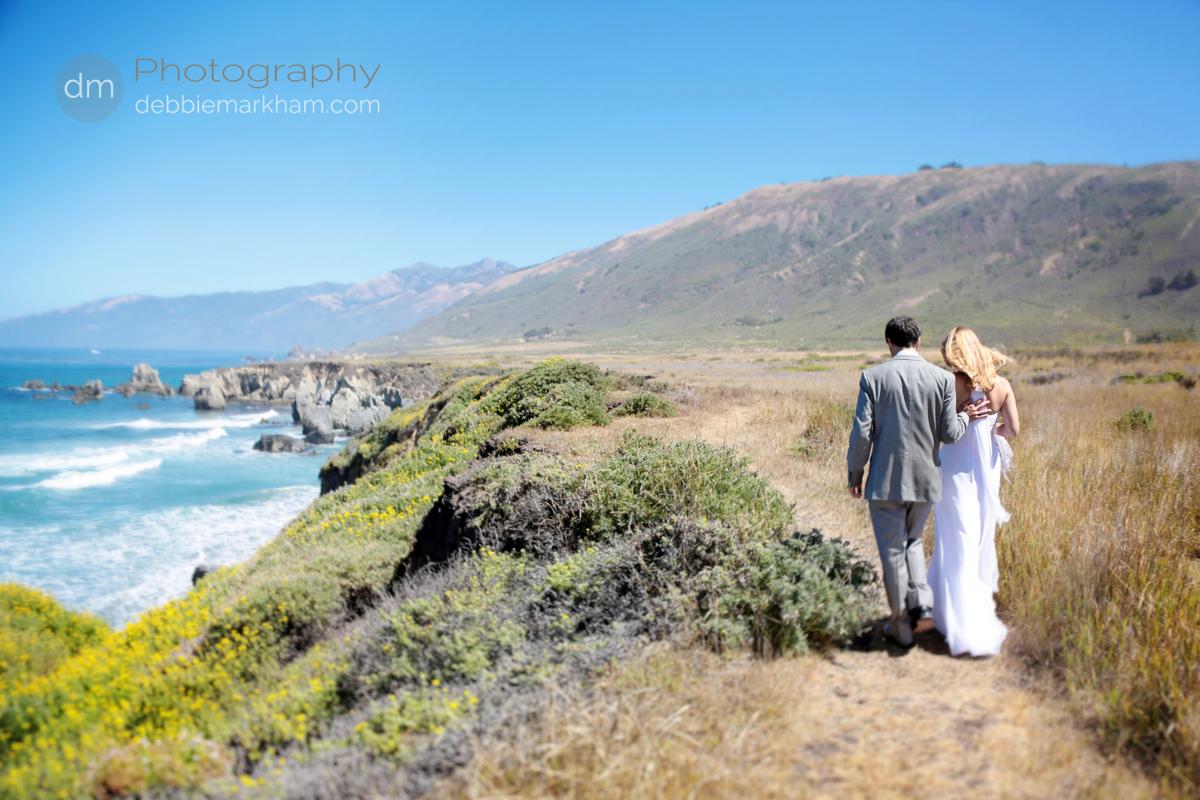 wm-Debbie Markham Wedding Photography-Big Sur-Pacific Valley-Laurel-Brian-June21-2013-052
