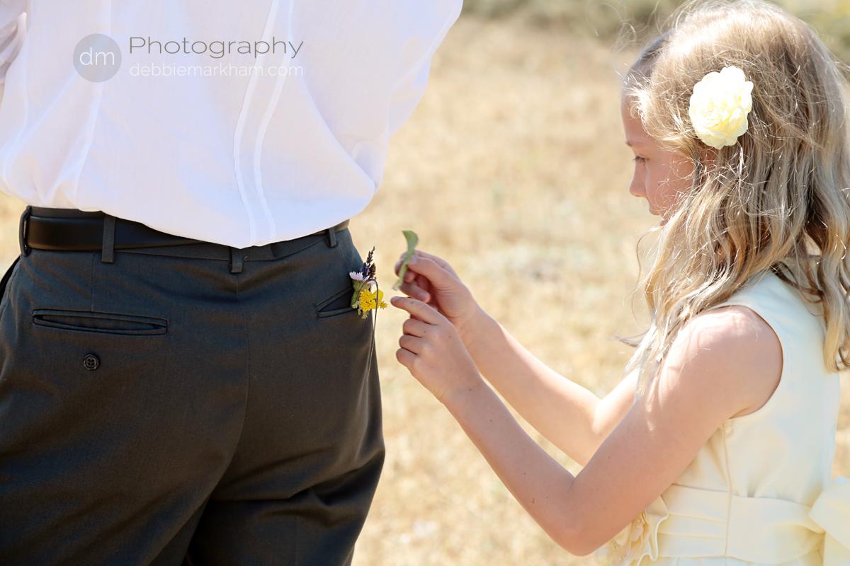 wm-wildflower flower-Debbie Markham Wedding Photography-Big Sur-Pacific Valley-Laurel-Brian-June21-2013-131
