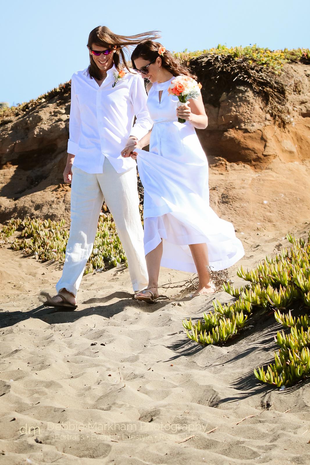 Debbie Markham Photography_Intimate Wedding_ Moonstone Beach_Wedding Photographer_Cambria_CA_Destination Wedding_Elopement-9345