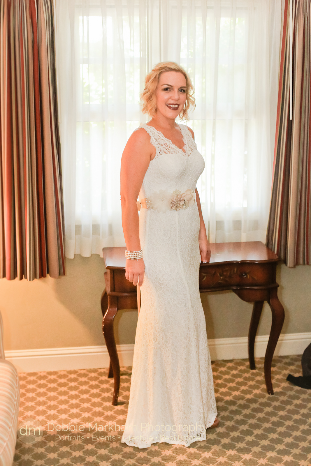 Debbie Markham Photography+Cambria Pines Lodge Wedding+Portraits+Garden Wedding+Bride Groom Portraits-5959