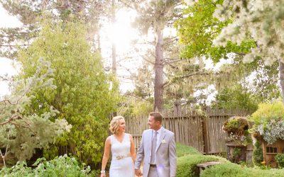 Debbie Markham Photography+Cambria Pines Lodge Wedding+Portraits+Garden Wedding+Bride Groom Portraits-6257
