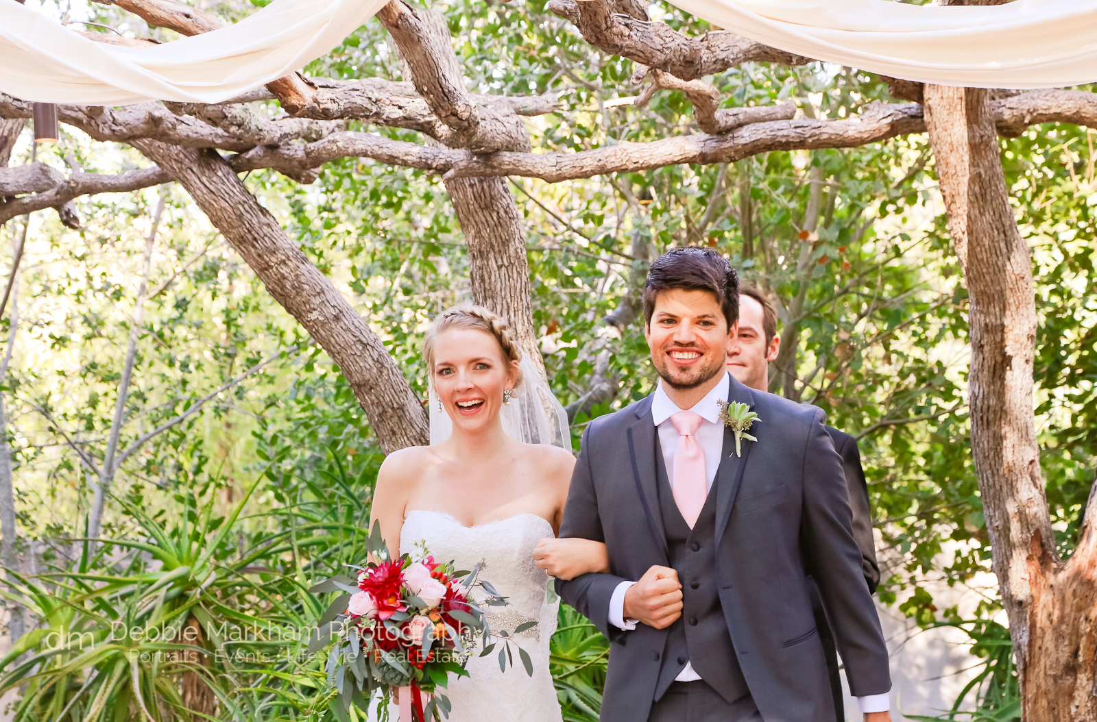 Debbie Markham Photography+Dalliedet House+San Luis Obispo+Garden Wedding+Fall Season