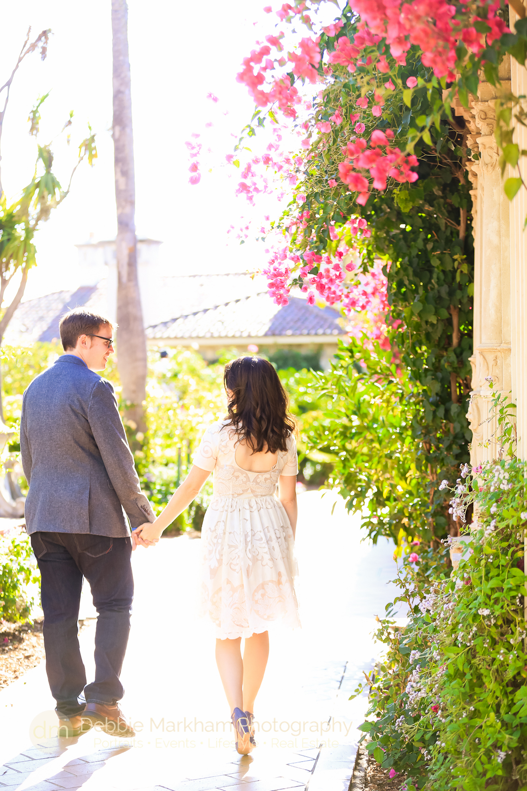 Debbie Markham Photography+Hearst Castle+Engagement+Photographer+Destination Wedding+Central Coast+San Simeon+Cambria+California-3026