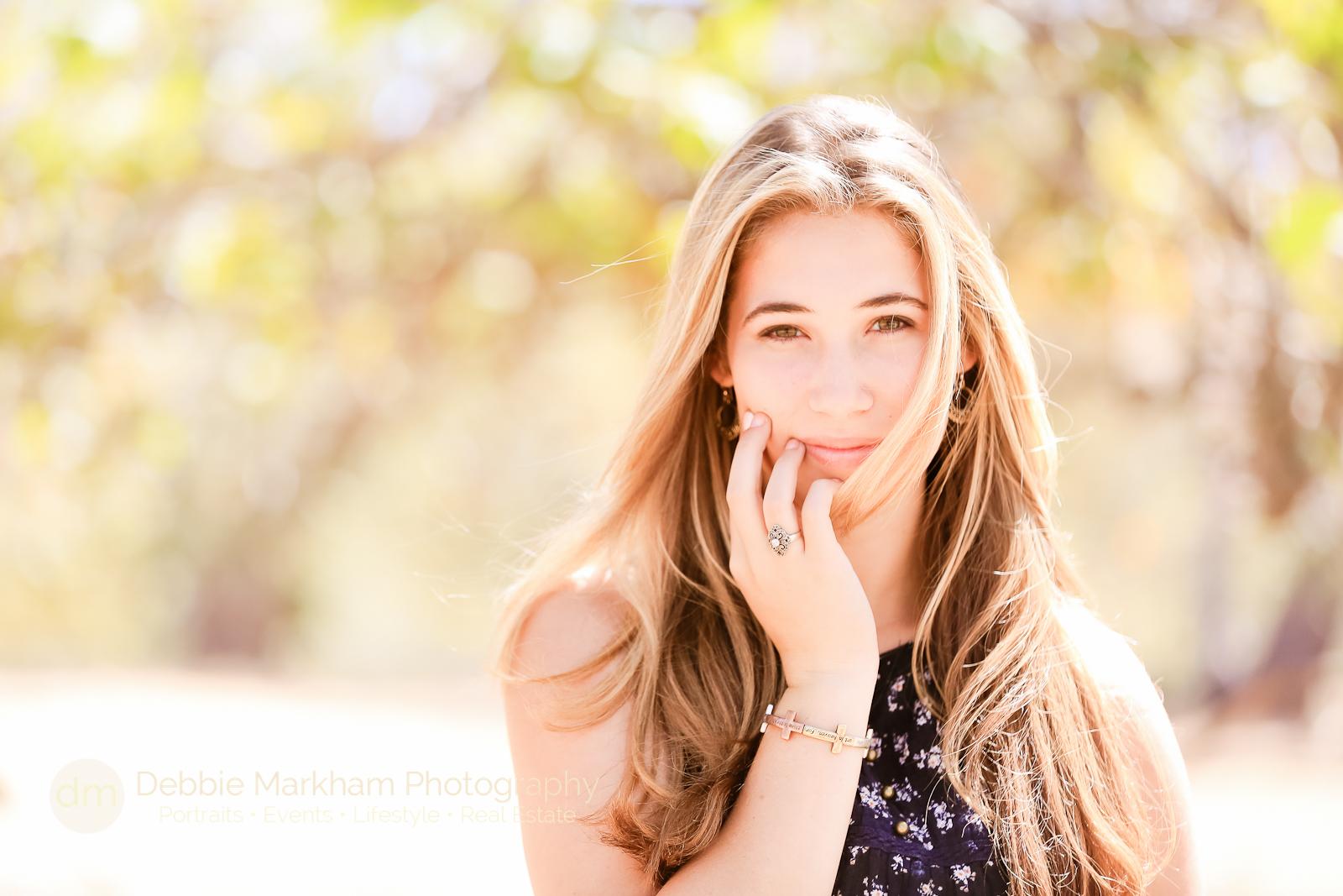 Photographer_Debbie Markham_Senior Portraits_Central Coast_California_Outdoor