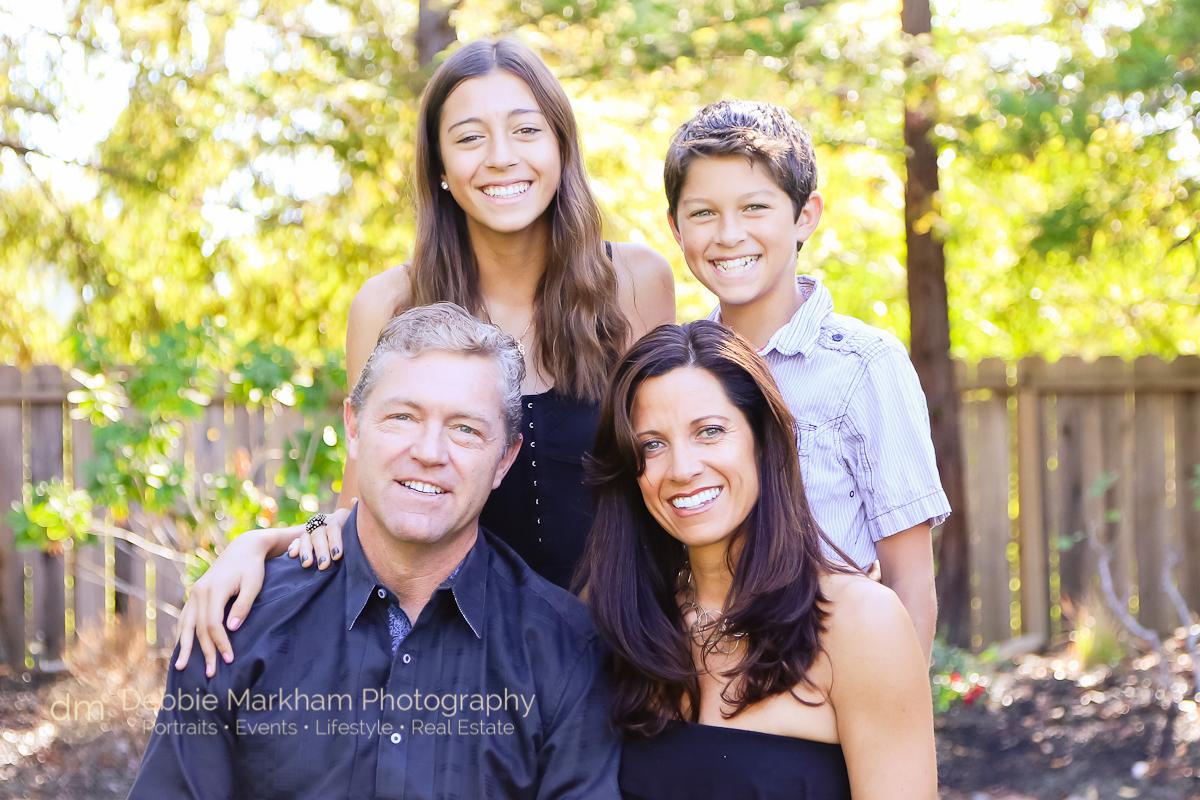 Debbie Markham Photography_Family Portraits_Outdoor_Bay Area_San Luis Obispo_Paso Robles_Photographer_Gorgeous Family Photo-1533