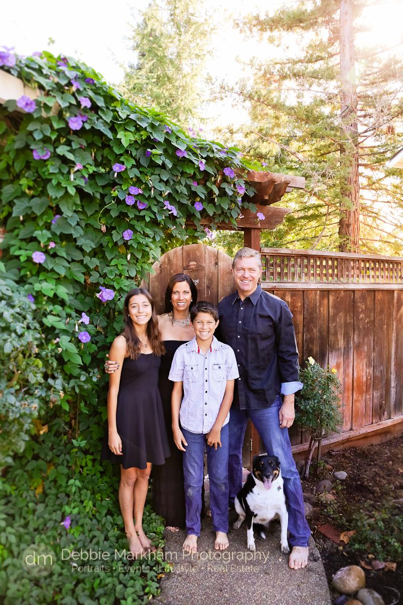 Debbie Markham Photography_Family Portraits_Outdoor_Bay Area_San Luis Obispo_Paso Robles_Photographer_Gorgeous Family Photo-1604
