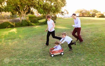 Debbie Markham Photography_Family Portraits_Outdoor_Morro Bay-0319