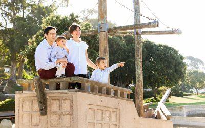 Debbie Markham Photography_Family Portraits_Outdoor_Morro Bay-0478