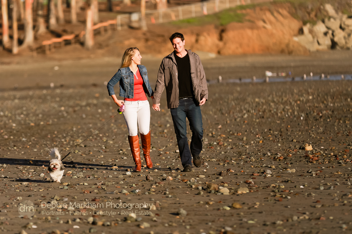 Proposal photogrtapher_Beach_Surprise Marriage Proposal_Engagement Photographer_Central Coast_San Luis Obispo-9389