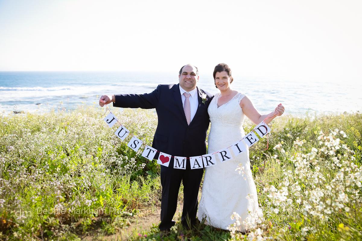 Small Town Wedding _Cambria