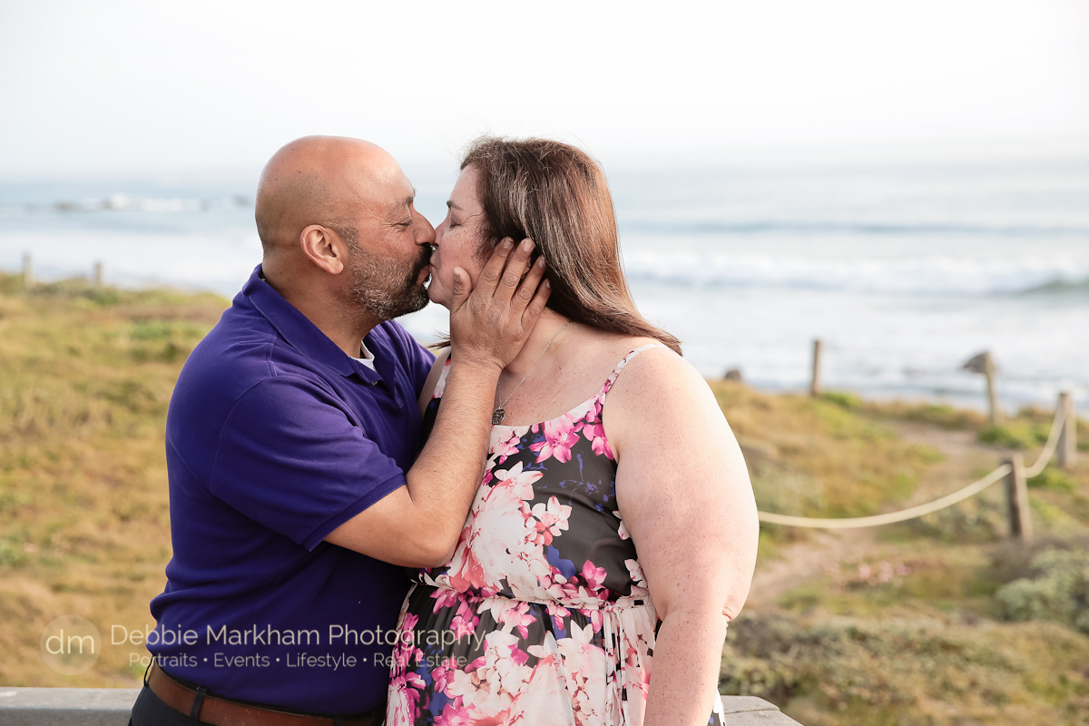Ahmed+Brandi Couples Portrait Moonstone Beach_Cambria_CA_Destination_Weekend_Getaway-2622