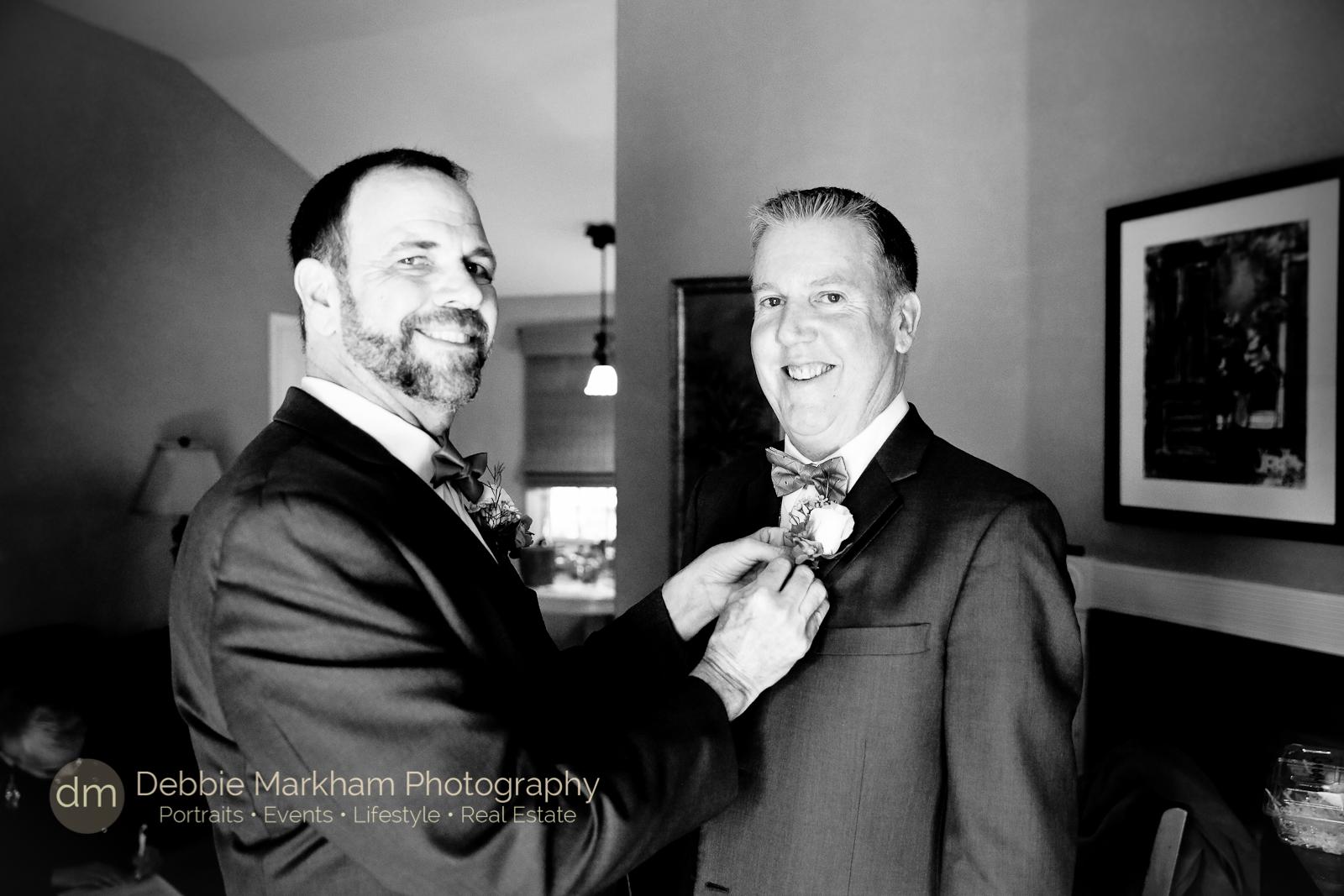 Tony and Scott Same Sex Wedding_Cambria_Destination_Gay Wedding_Wedding Photographer_Debbie Markham-1381
