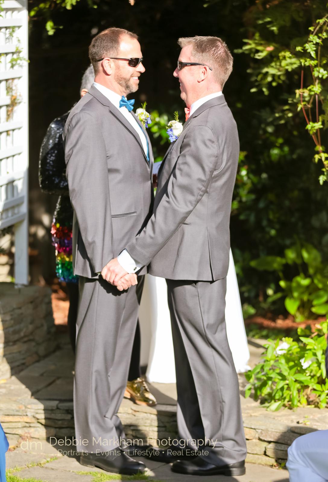 Tony and Scott Same Sex Wedding_Cambria_Destination_Gay Wedding_Wedding Photographer_Debbie Markham-2704