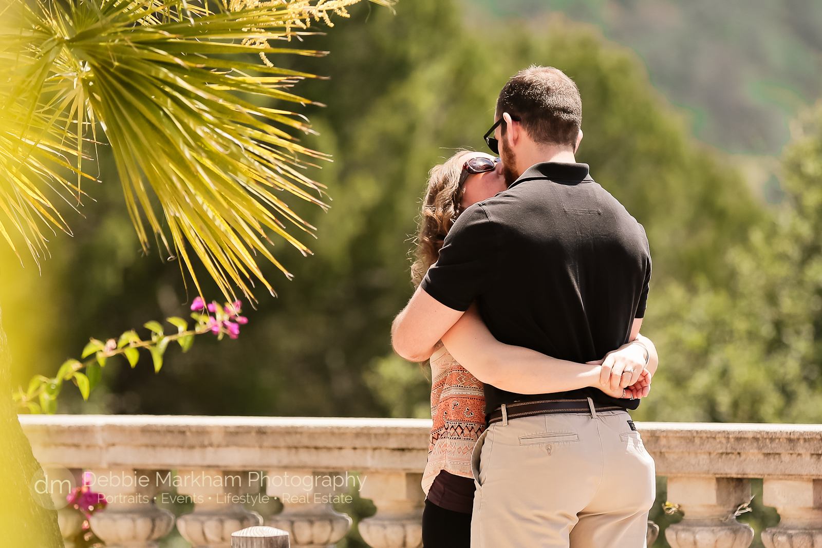 4-29-15 Surprise Proposal at Hearst Castle-5234