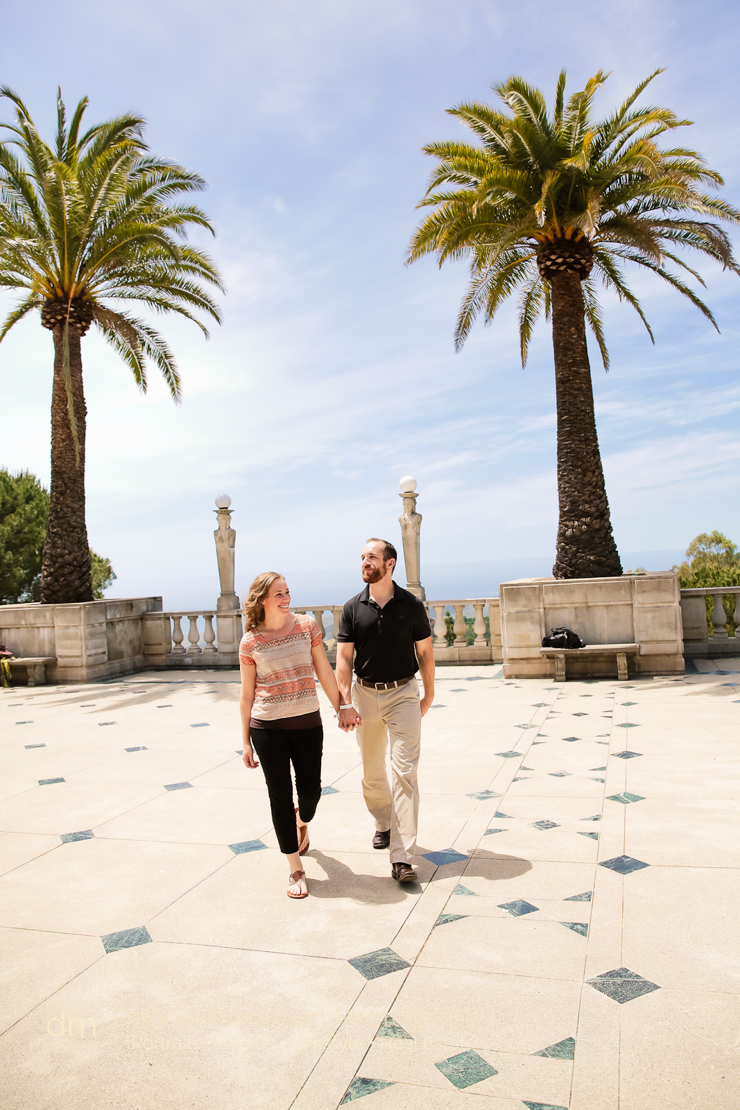 4-29-15 Surprise Proposal at Hearst Castle-5416