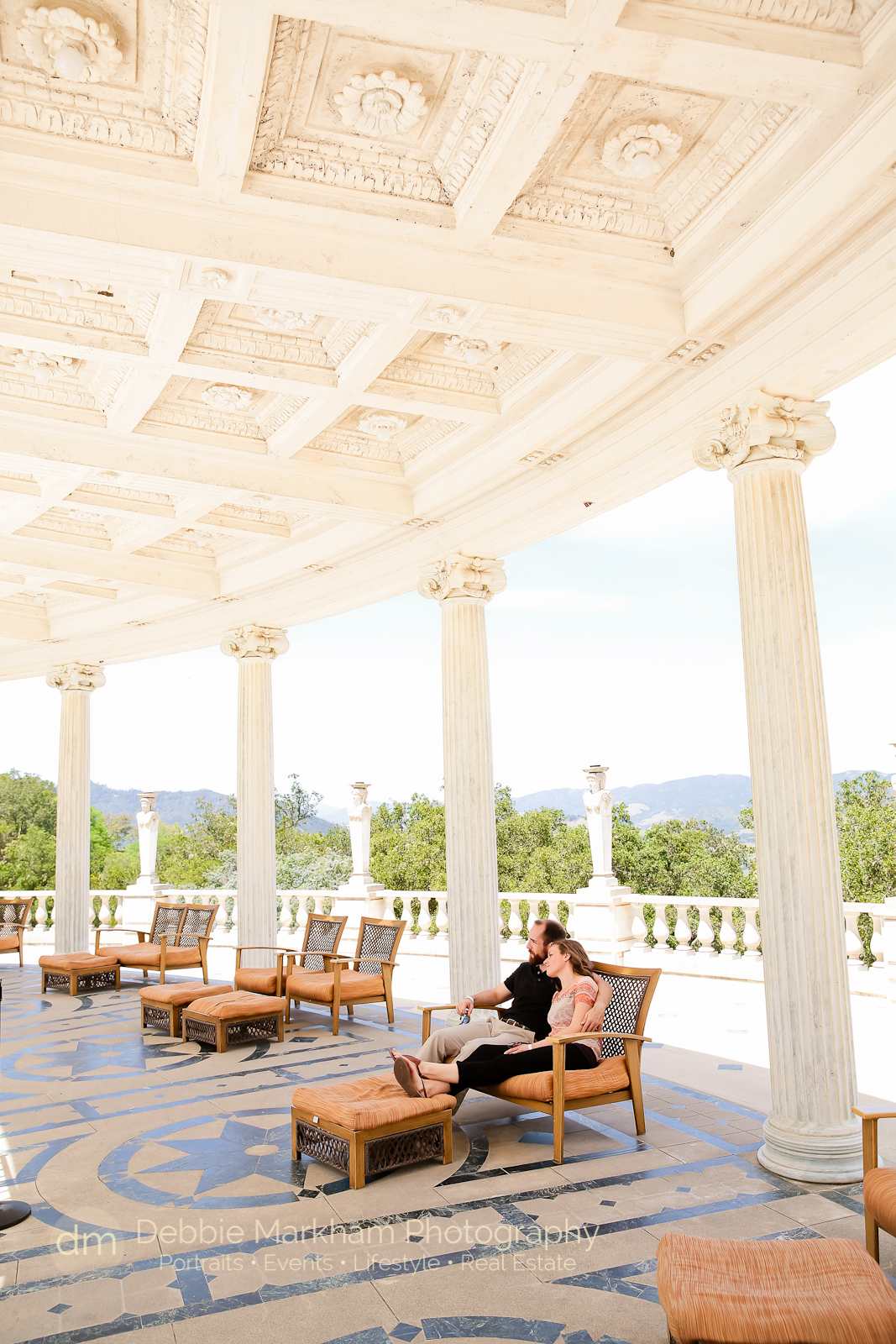 4-29-15 Surprise Proposal at Hearst Castle-5467