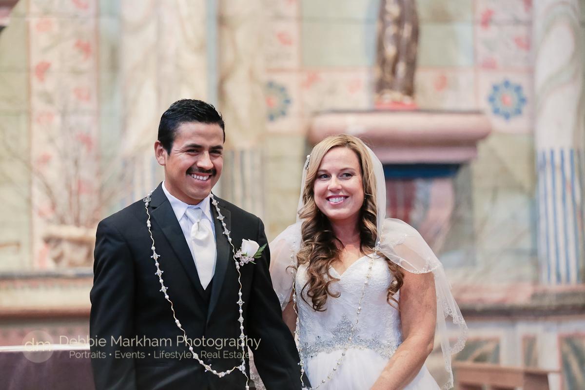 TAWNY ROS WEDDING_Mission San Migeul_Wedding Photographer_central California