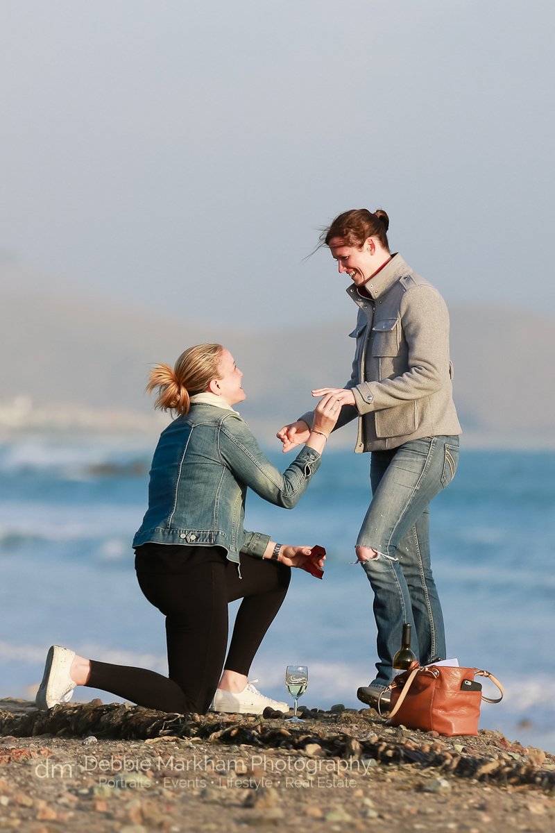 5-4-15 Surprise Proposal_Cayucous Beach_California-9022