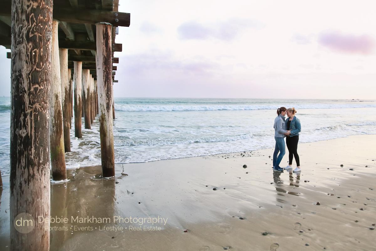 5-4-15 Surprise Proposal_Cayucous Beach_California-9214