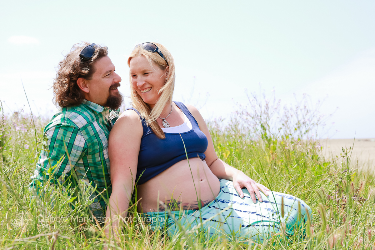 Maternity Photo Session_Cayucos_Beach_Outdoor_photographer