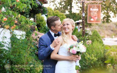 Destination Wedding_Photos_Garden Wedding_Quaint Wedding_Outdoor Reception_Portraits_Robin's Restaurant_Cambria_Photographer_Debbie Markham-0904
