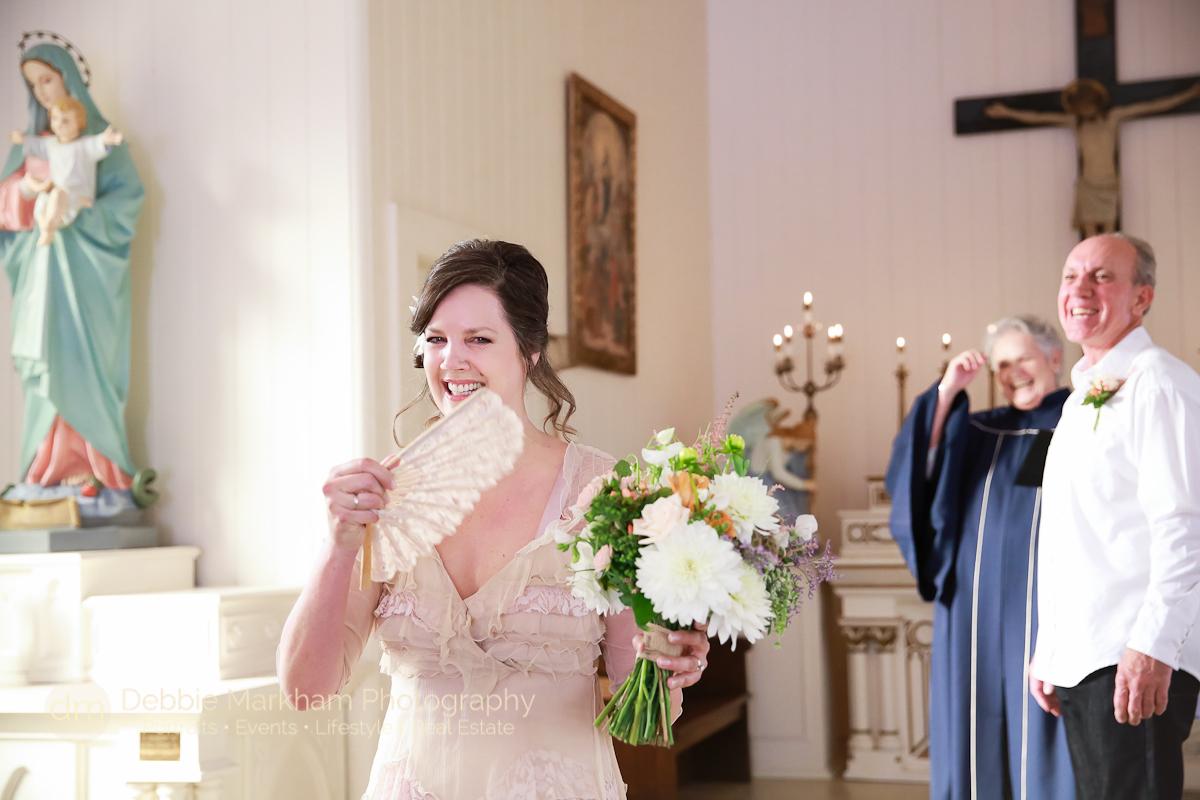 Wedding Portrait_Peach Wedding Dress_Vintage_Bride Groom_Cambria_CA-Destination Wedding_California-5822