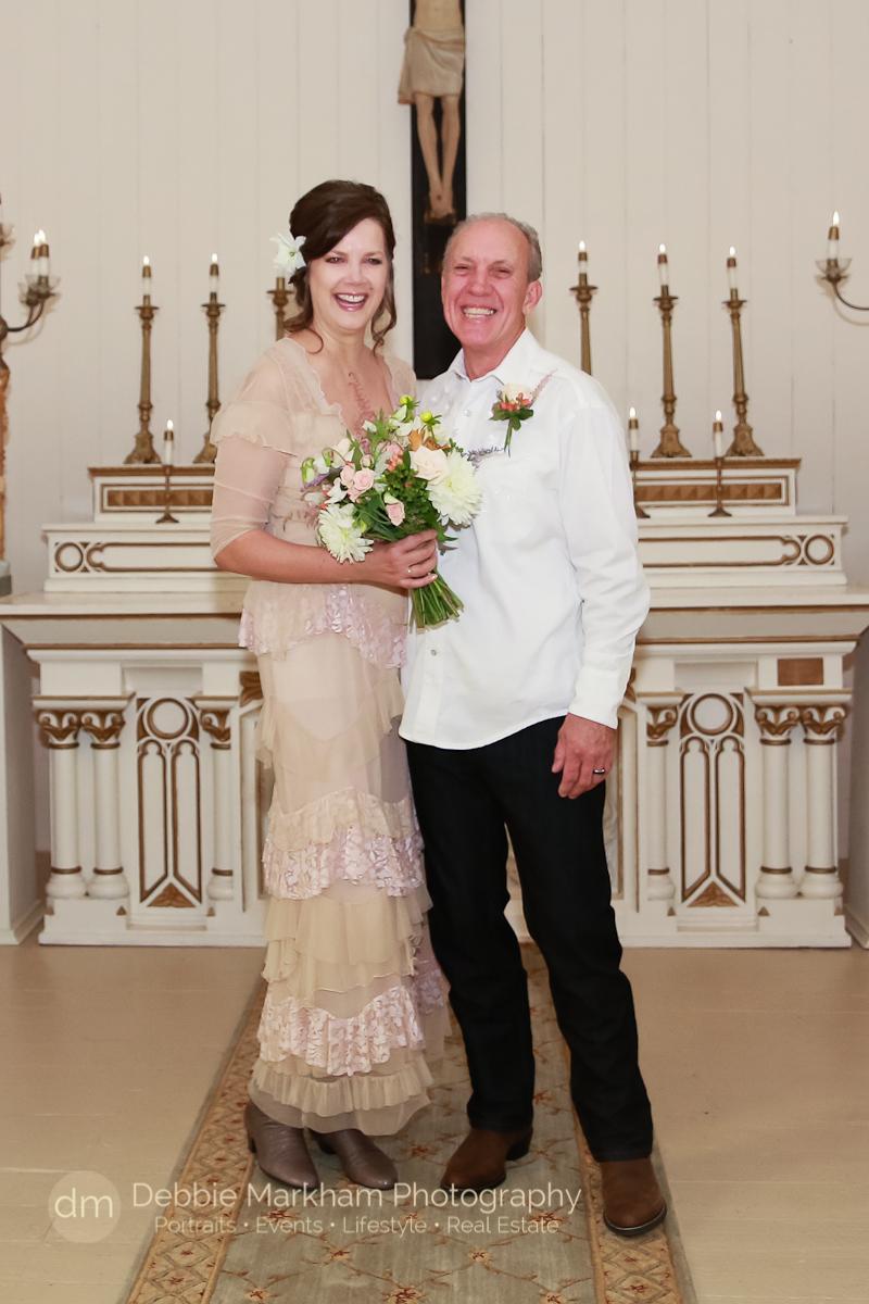 Wedding Portrait_Peach Wedding Dress_Vintage_Bride Groom_Cambria_CA-Destination Wedding_California-5898