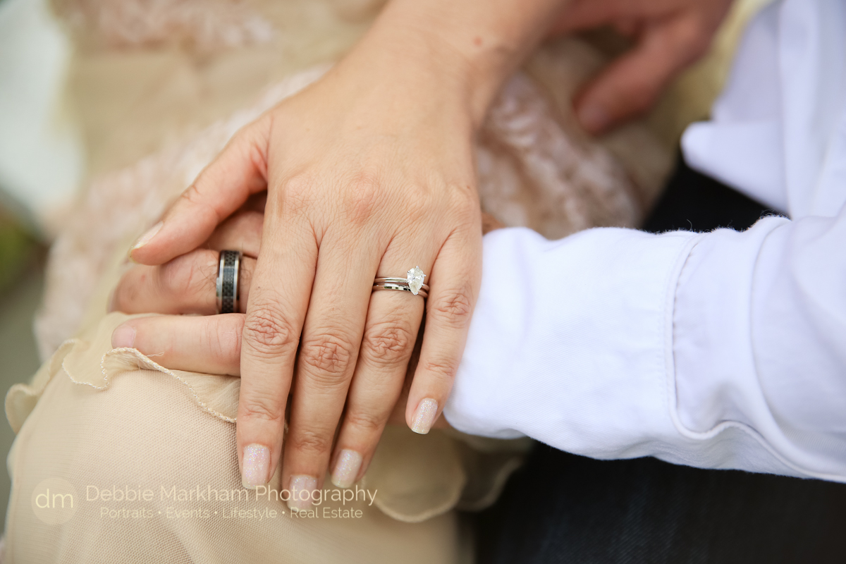 Wedding Portrait_Peach Wedding Dress_Vintage_Bride Groom_Cambria_CA-Destination Wedding_California-5916