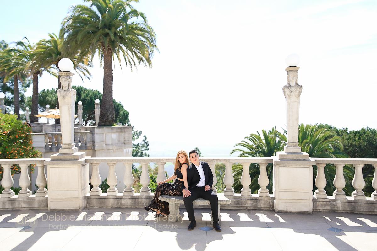 Hearst Castle_Couples_Photo Shoot_Destination-9709