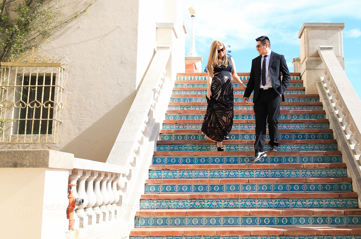 Hearst Castle_Couples_Photo Shoot_Destination_Profgessional