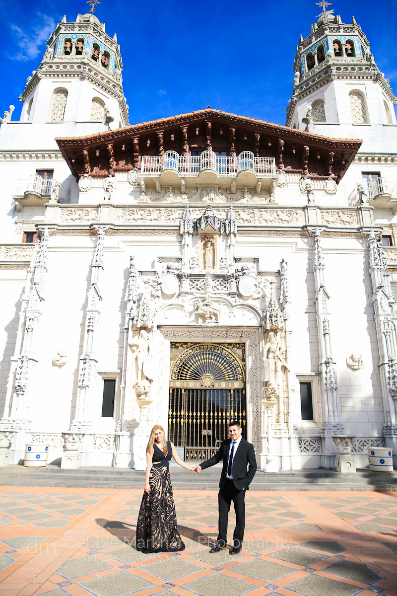 Hearst Castle_Couples_Photo Shoot_Destination-9889