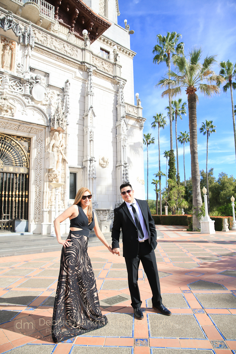 Hearst Castle_Couples_Photo Shoot_Destination-9894